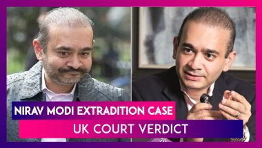 Nirav Modi Extradition Case: UK Court Verdict On February 25; All You Need To Know About The Punjab National Bank Scam